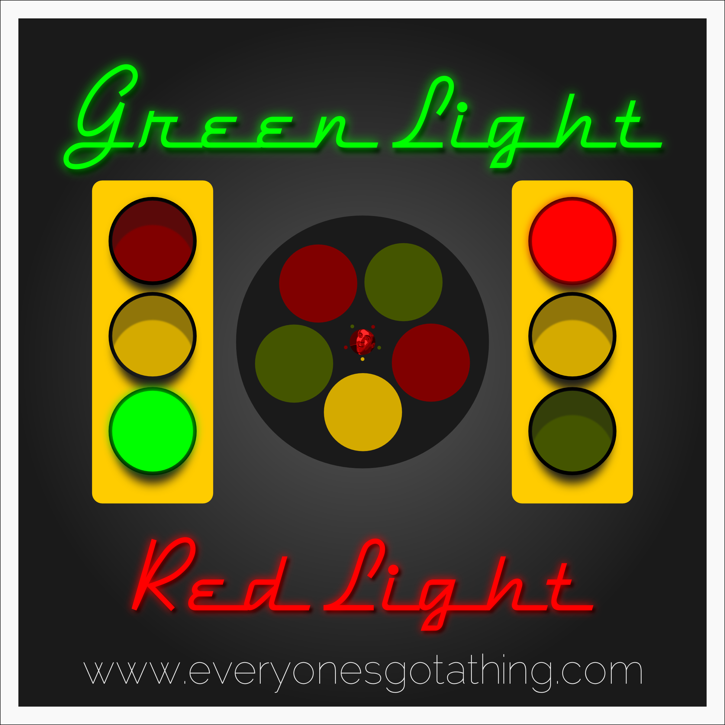 Green Light Red Light